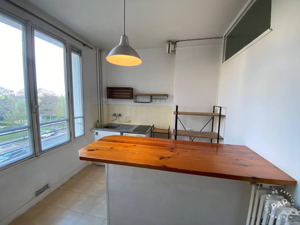 Appartement Paris 12E 1.070€