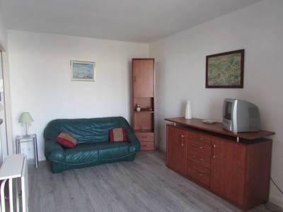 Location meubl�e appartement 2pi�ces 30m� Grenoble Centre - 640€