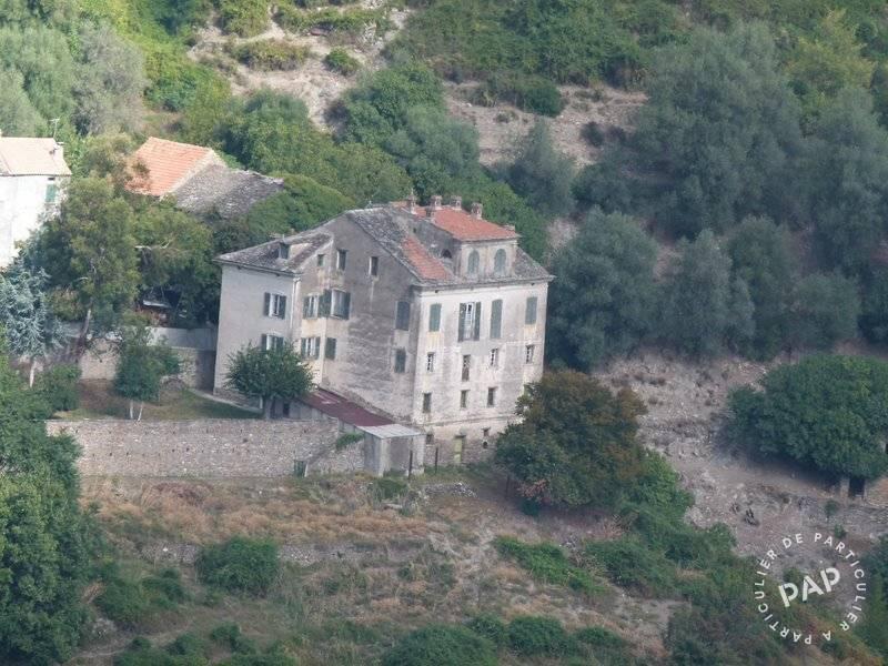 Vente Maison Zalana Haute Corse