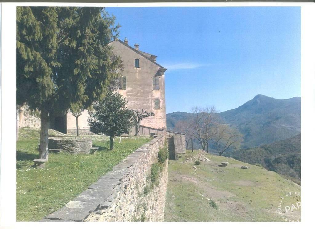 Vente immobilier 480.000€ Zalana Haute Corse