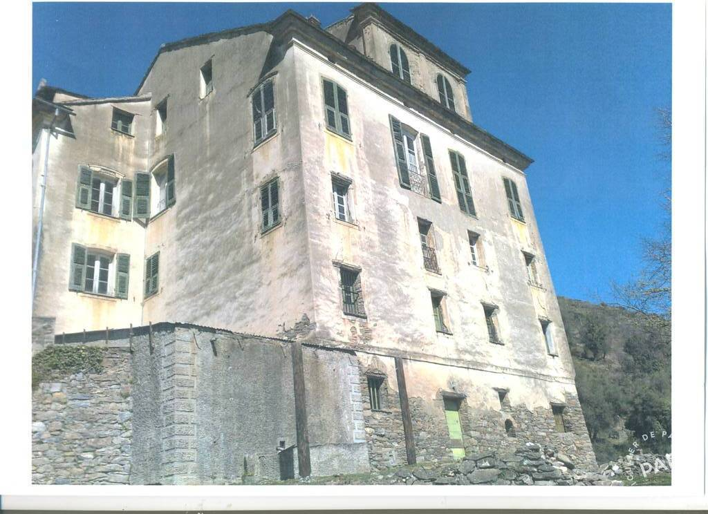 Maison Zalana Haute Corse 480.000€