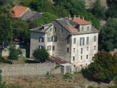 Zalana Haute Corse