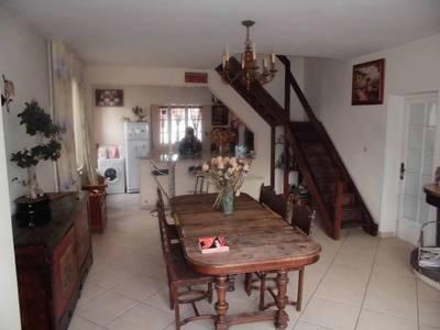 Location maison 150m² Ablon-Sur-Seine (94480) - 1.200€