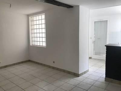 Location appartement 2pièces 45m² Chateau-Thierry - 570€