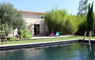 Vente maison 260m� Uz�s - 580.000€