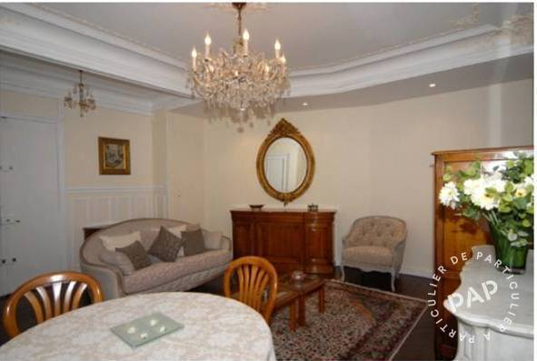 location meubl e appartement 4 pi ces 75 m paris 75 m e de particulier. Black Bedroom Furniture Sets. Home Design Ideas