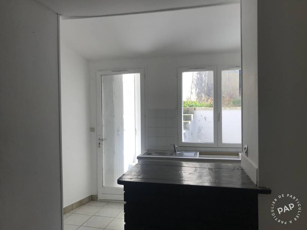 Location immobilier 550€ Chateau-Thierry