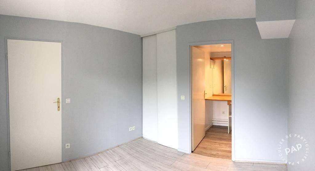 location appartement 2 pi ces 40 m franconville 95130 40 m 725 de particulier. Black Bedroom Furniture Sets. Home Design Ideas