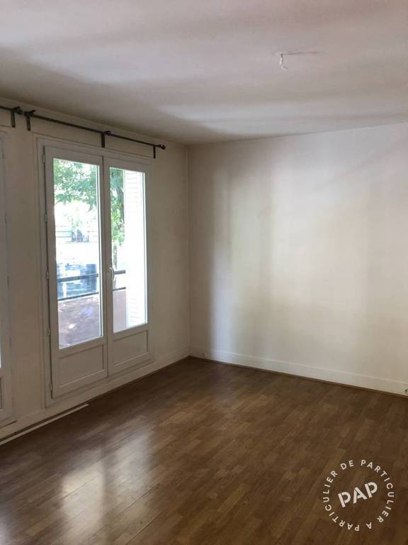 Location immobilier 1.890 € Paris 15E
