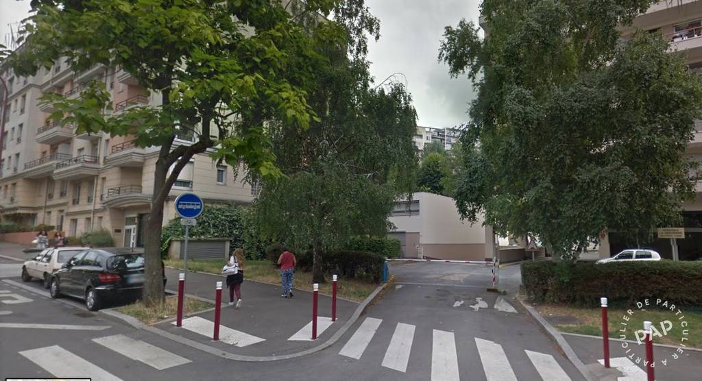 Vente Garage, parking Fresnes (94260)  12.000 €