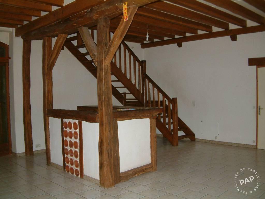 Location Maison 5 Km Égreville 128m² 1.000€