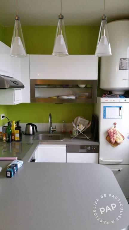Location meubl e appartement 3 pi ces 43 m vincennes for Location meuble vincennes