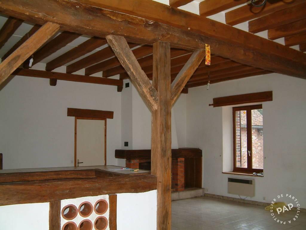 Maison 5 Km Égreville 1.000€