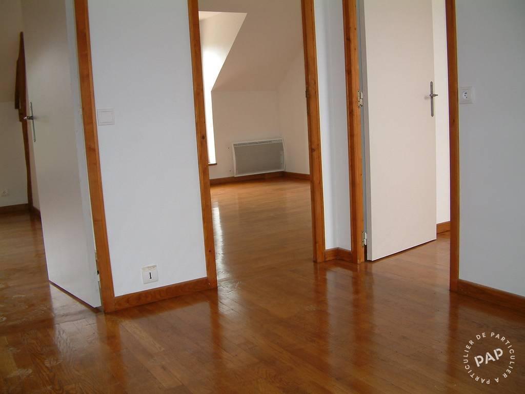 Maison 1.000€ 128m² 5 Km Égreville