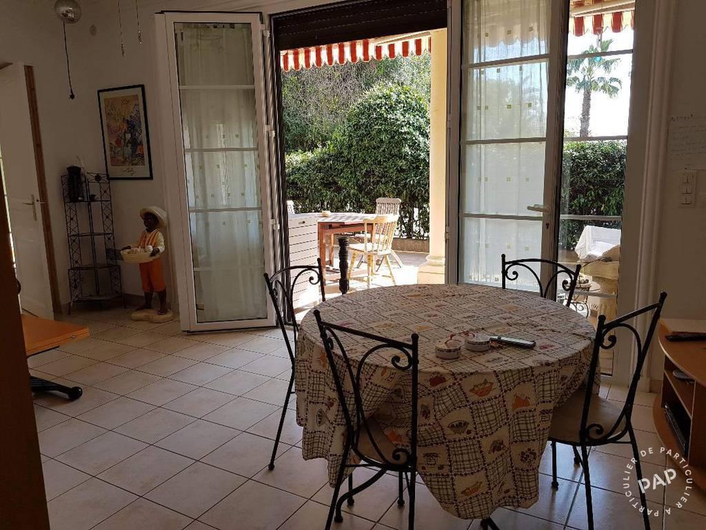 Location Roquebrune-Cap-Martin 70m²