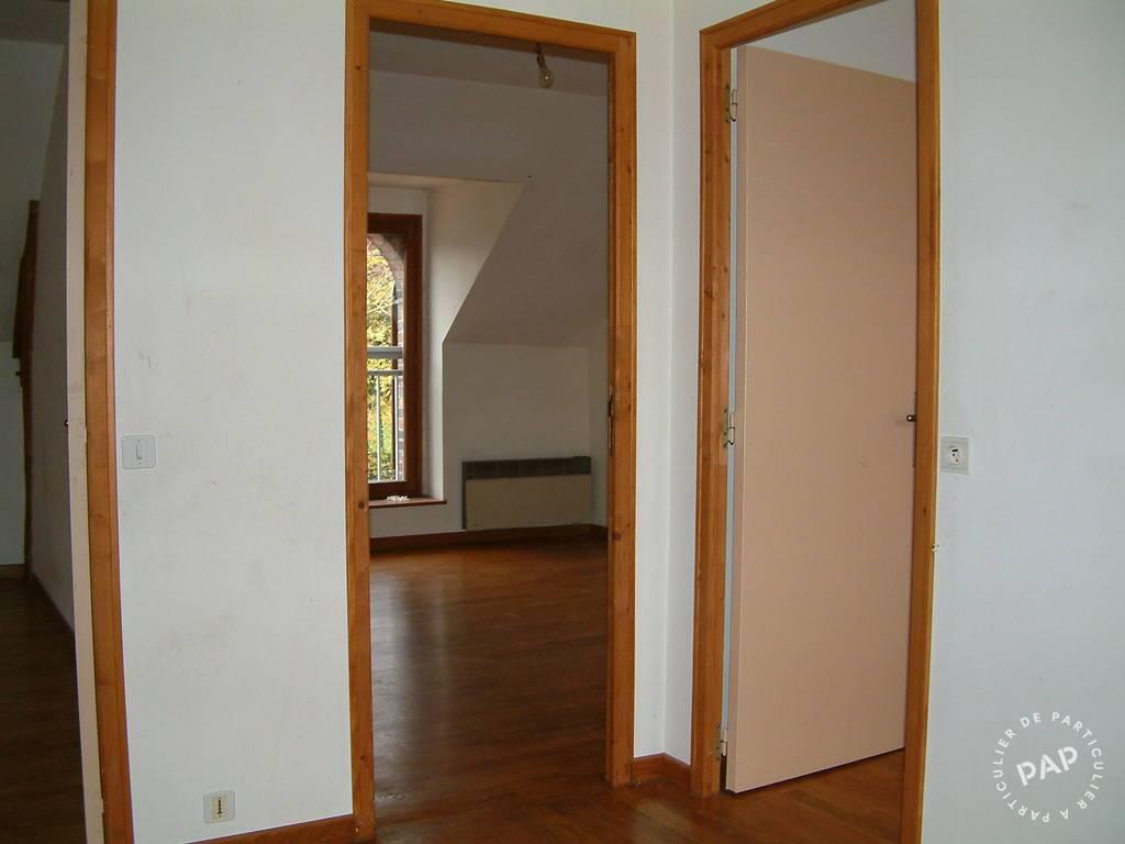 Maison 128m²