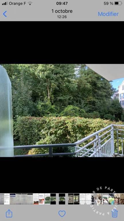 Location Appartement Antony 32m² 870€