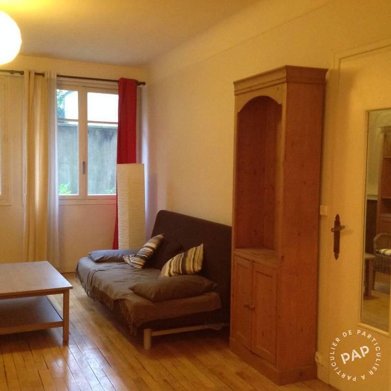 Location meubl e studio 44 m boulogne billancourt 92100 - Location meublee boulogne billancourt ...