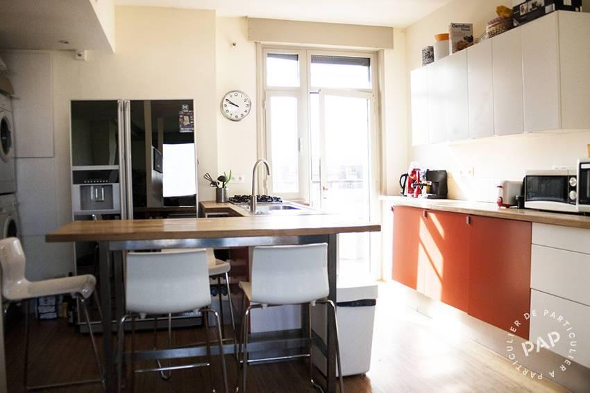 location meubl e chambre lille 59 550 e de particulier particulier pap. Black Bedroom Furniture Sets. Home Design Ideas