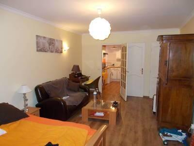 Location meublée appartement 38m² Annemasse - 750€