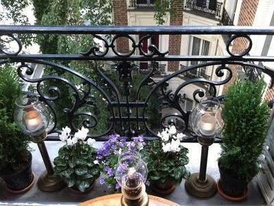 Location meubl�e appartement 3pi�ces 51m� Paris 14E - 1.600€