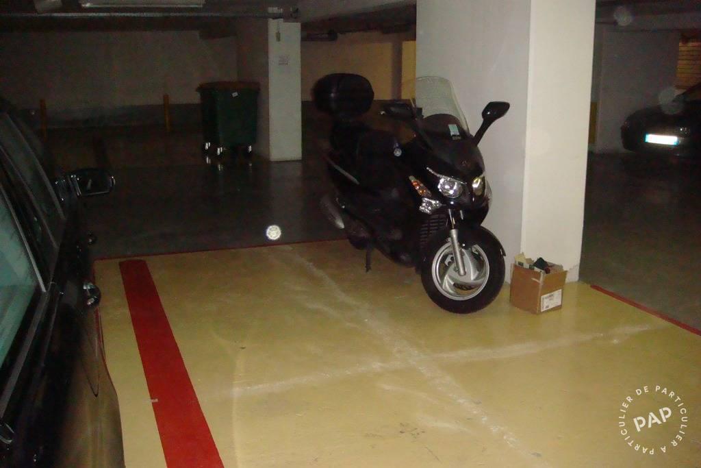 Location Garage, parking Paris 14E