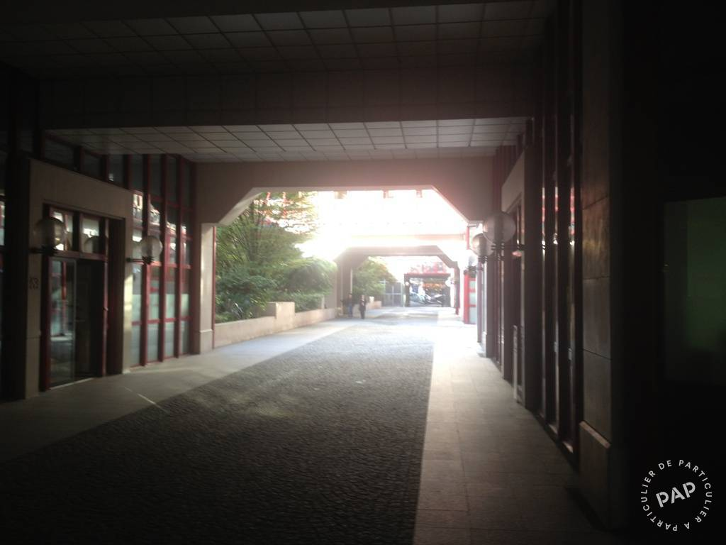 Location garage parking paris 14e 50 de particulier - Location de garage particulier ...