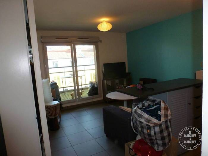 Location Appartement 2 Pièces 40 M Lyon 9e 40 M 716 De