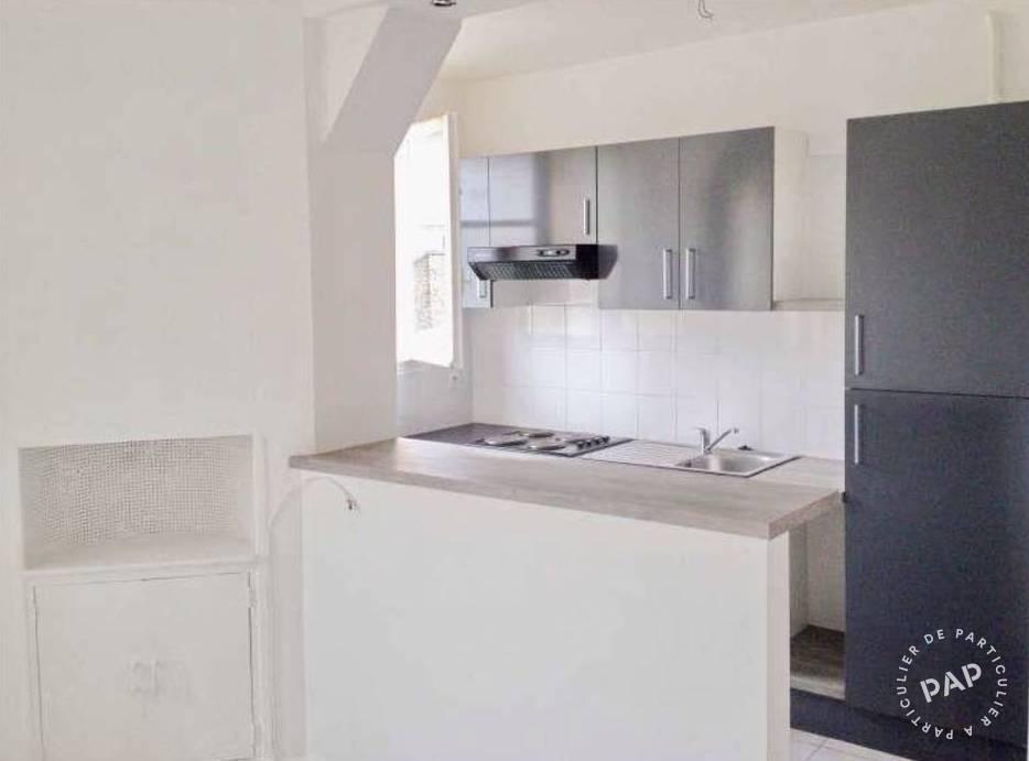 Location Appartement Levallois-Perret 36m² 1.180€