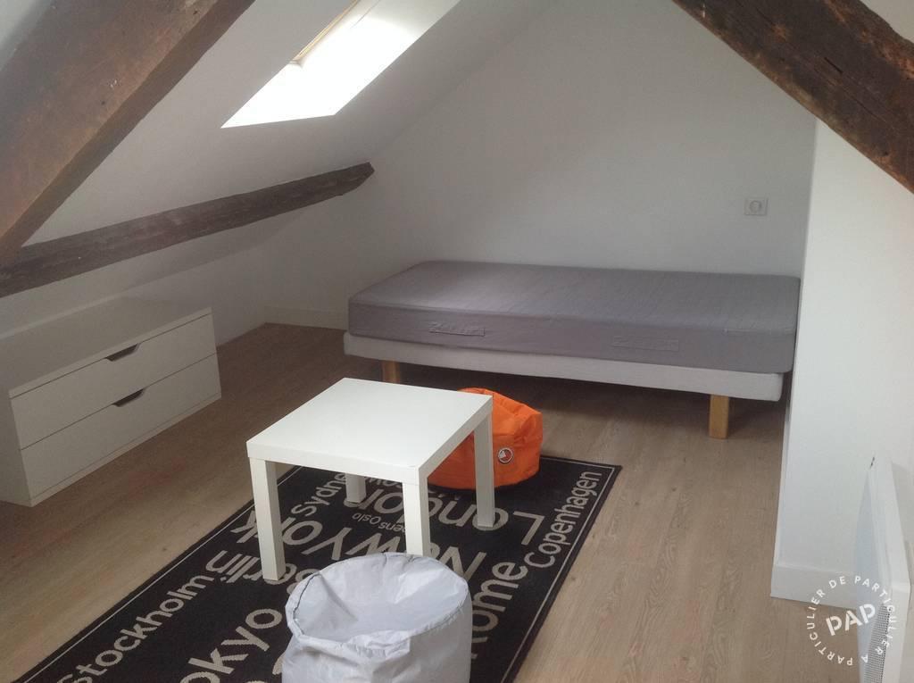 location meubl e appartement 3 pi ces 50 m nantes 50 m 800 de particulier. Black Bedroom Furniture Sets. Home Design Ideas