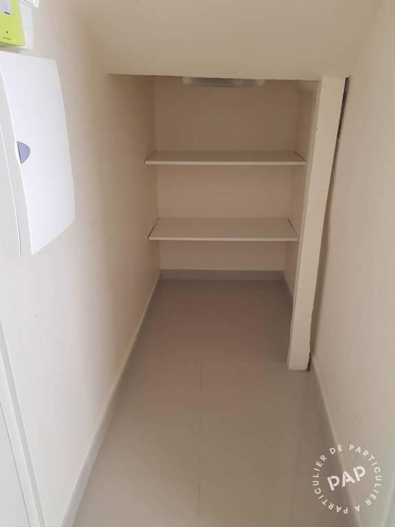 Location Appartement Boissy-Saint-Leger 36m² 795€