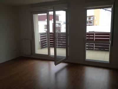 Location appartement 2pièces 43m² Limeil-Brevannes (94450) - 950€