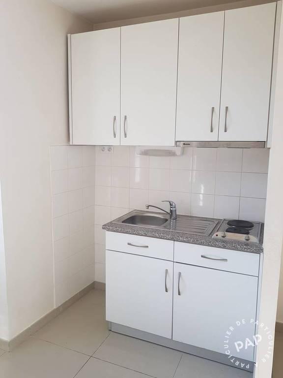 Location Appartement Boissy-Saint-Leger