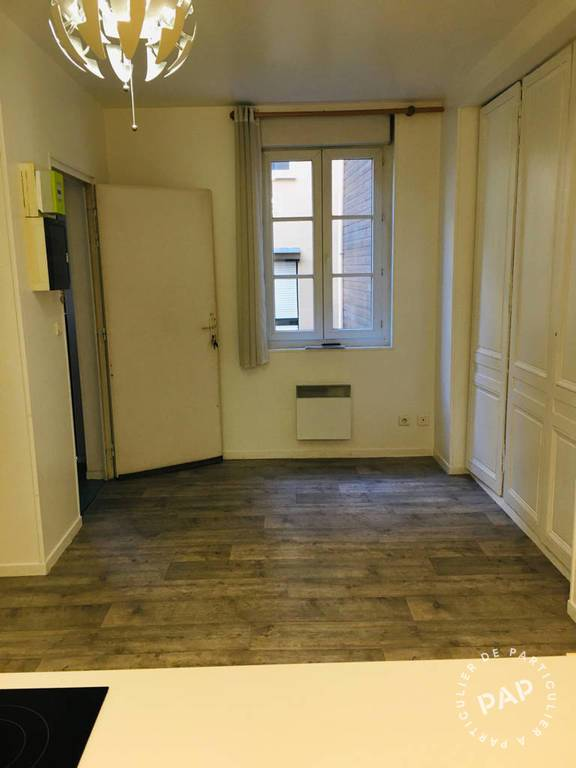 Location immobilier 380€ Rouen (76)