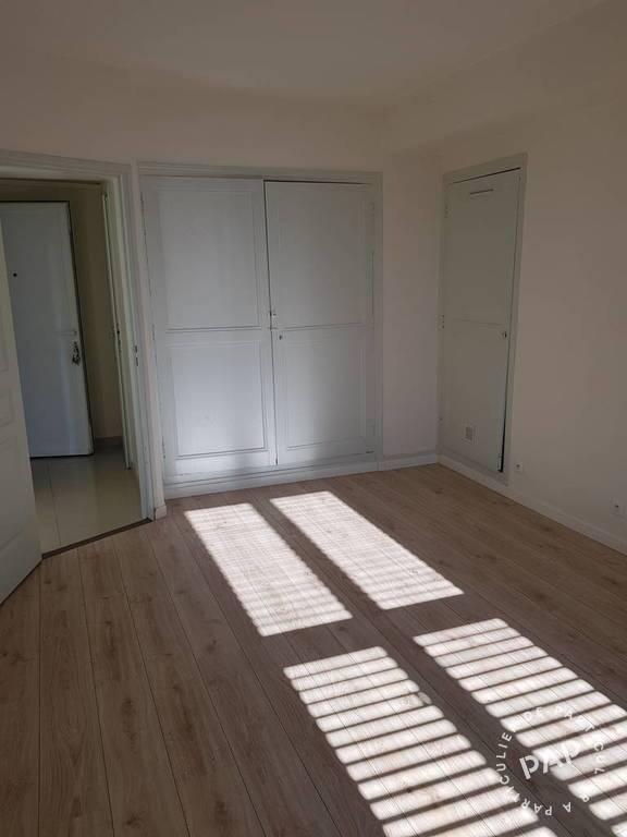 Appartement Boissy-Saint-Leger 795€