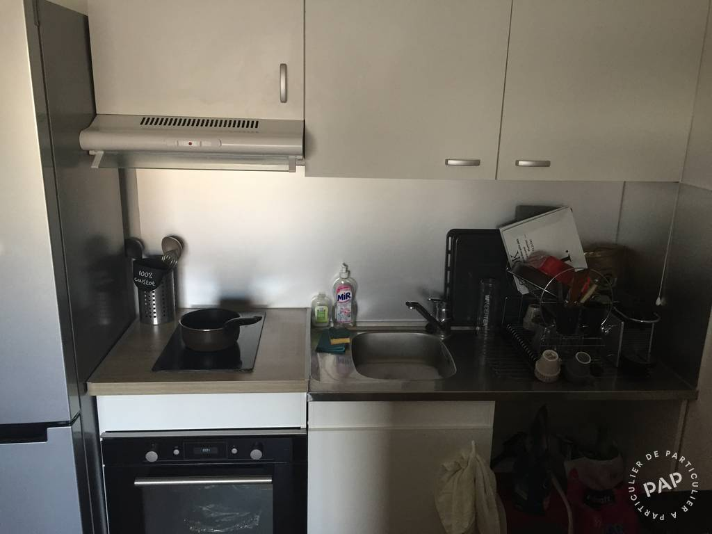 Appartement Limeil-Brevannes (94450) 950€