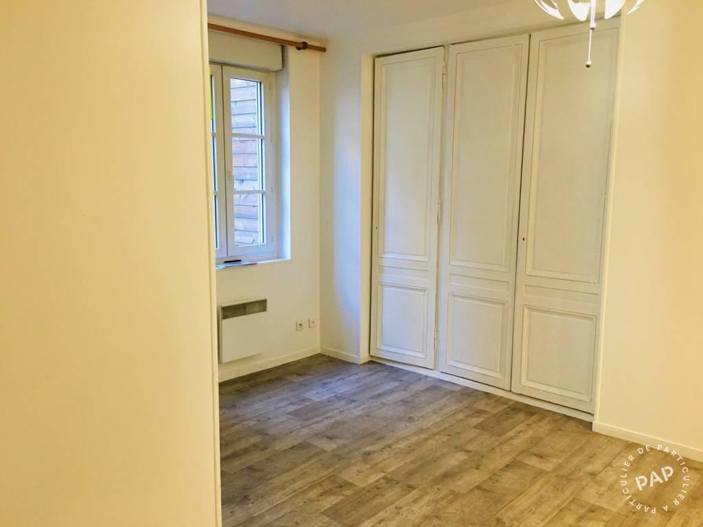 Immobilier Rouen (76) 380€ 22m²