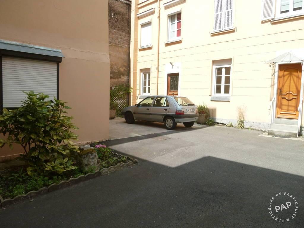 Appartement 22m²