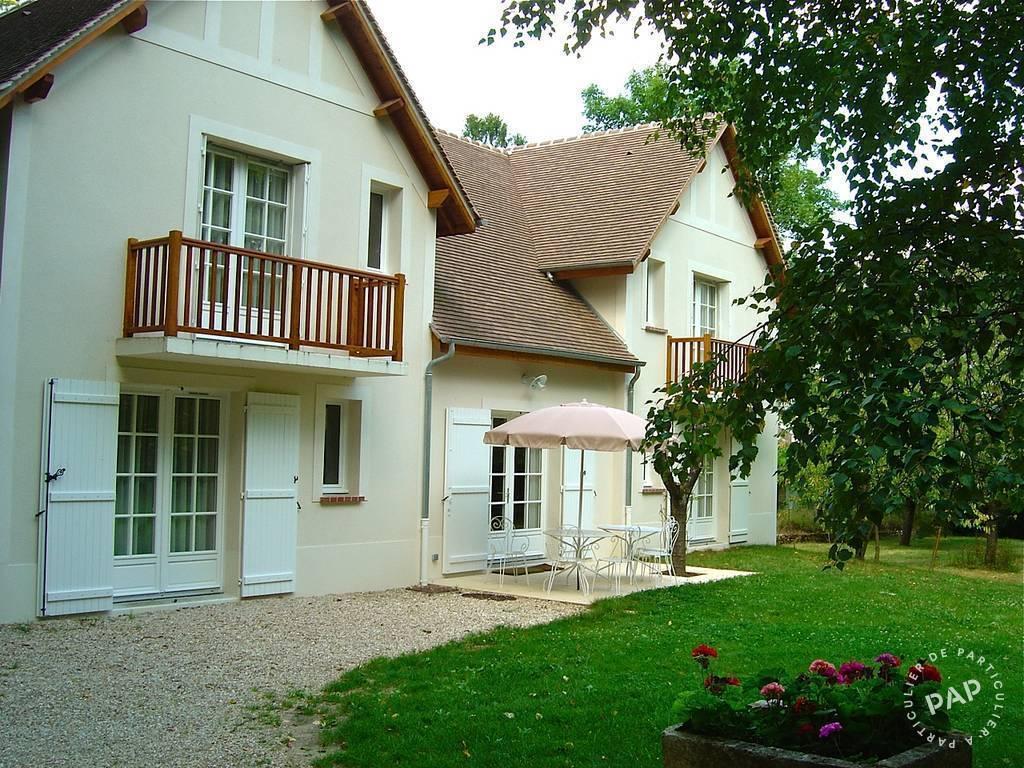 Vente Maison 28 pièces Bois-le-Roi (77590)
