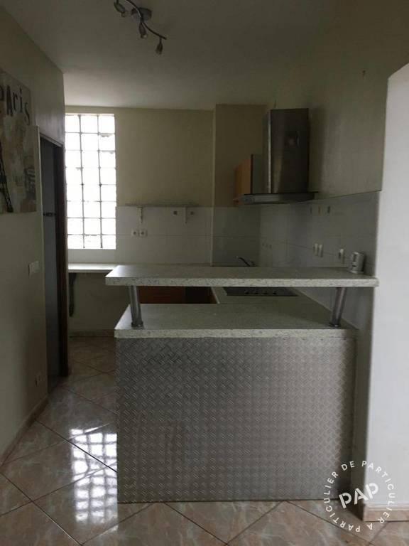 Appartement Les Pavillons-Sous-Bois 850€