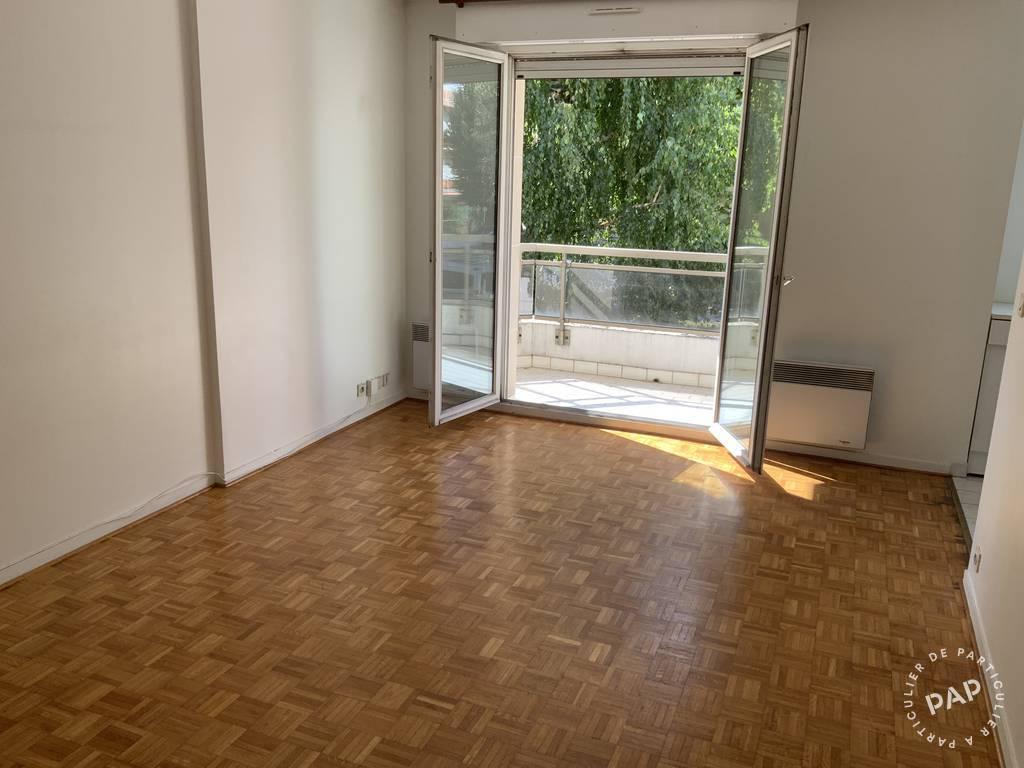 Location Appartement Le Perreux-Sur-Marne 31m² 795€
