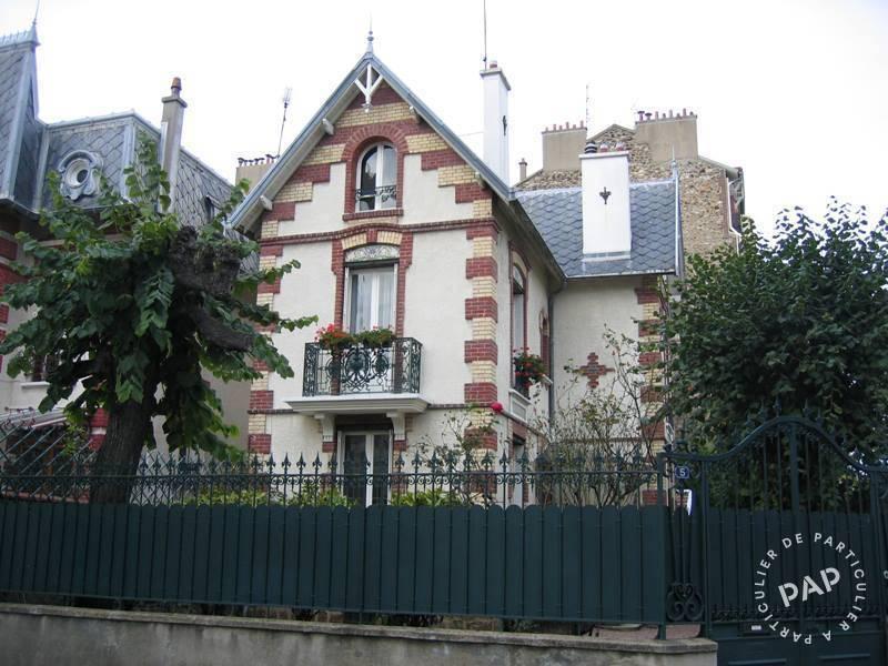 Location Maison Colombes 180m² 3.200€