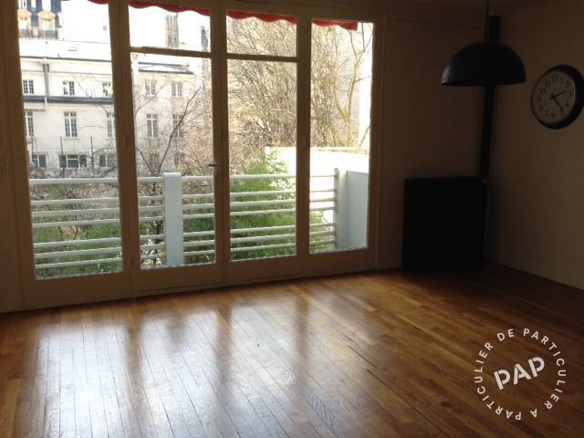 location appartement 3 pi ces 62 m paris 16e 62 m e de particulier particulier pap. Black Bedroom Furniture Sets. Home Design Ideas