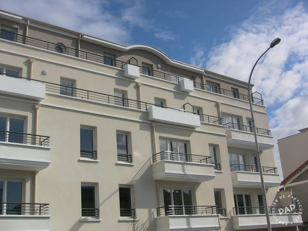 location appartement drancy