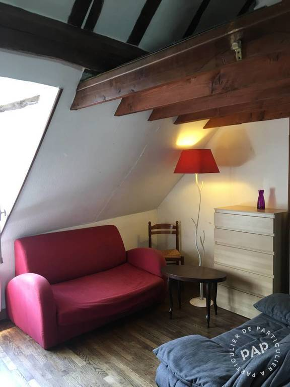 Location Appartement Antony (92160) 22m² 762€
