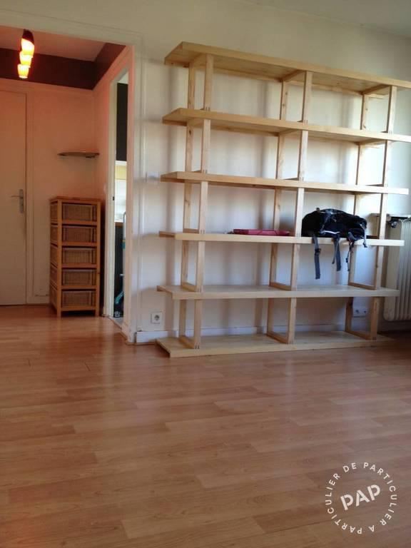 Location Appartement Montrouge (92120) 40m² 1.000€