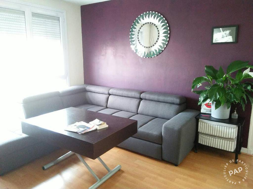Location immobilier 1.000€ Montrouge (92120)