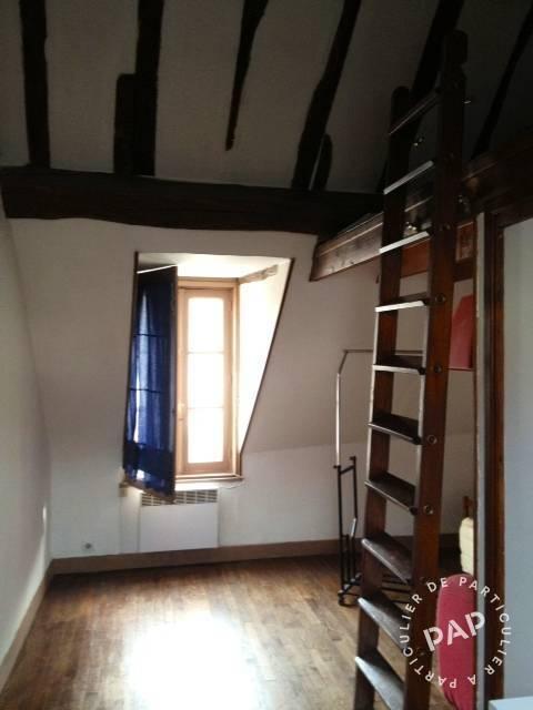 Appartement 762€ 22m² Antony (92160)