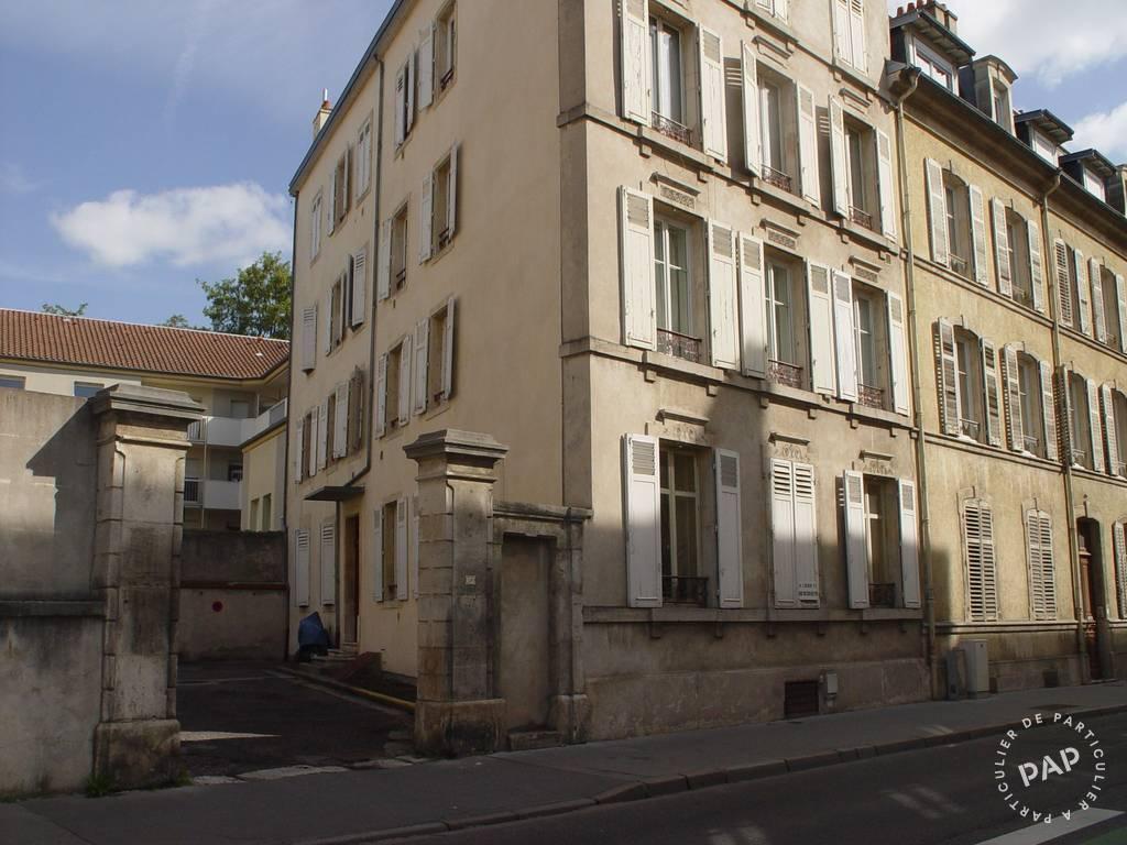 Immobilier Nancy 602€ 58m²