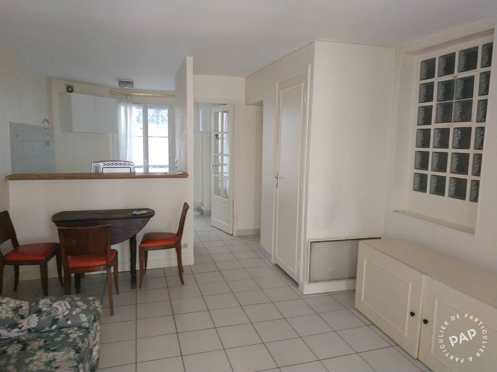 Location Appartement Paris 9E 45m² 1.400€